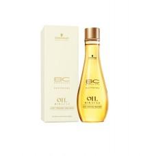 Schwarzkopf Professional Bonacure Oil Miracle Light Treatment - Маска для тонких и нормальных волос (100 мл)