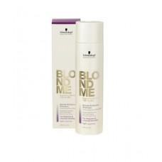 Шампунь для поддержания теплых оттенков блонд (250 мл)