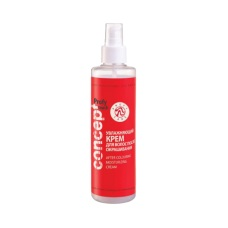 Concept Увлажняющий крем для волос после окрашивания 200 ml