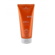Schwarzkopf Professional Bonacure Sun Protect Shampoo - Шампунь для волос (200 мл)
