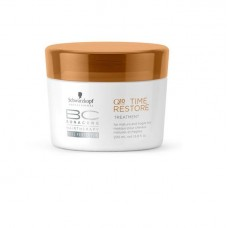 Schwarzkopf Professional Bonacure Time Restore Q10 Plus Treatment - Маска Возрождение Q10 (200 мл)