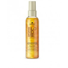 Schwarzkopf BlondMe BlondMe Shine Enhancing Spray Conditioner - Спрей-кондиционер для усиления блеска (150 мл)