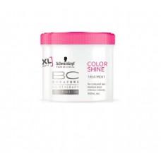 Schwarzkopf Professional Bonacure Color Freeze Treatment - Маска защита цвета (500 мл)
