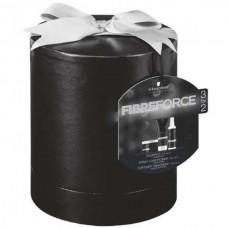 Schwarzkopf Professional Bonacure Fibre Force - Набор в подарочной упаковке (200+150+150 мл)