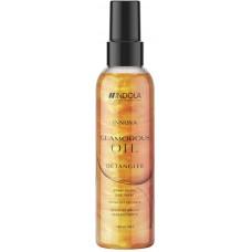 Indola Glamour Spray - Спрей для волос нормальной фиксации с блеском (150 мл)