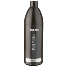 Kapous Бальзам для всех типов волос, 1 л.