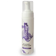 Concept Мусс для волос для придания объема, 200 ml