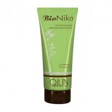 Ollin BioNika Long Hair Conditioner - Кондиционер для длинных волос (250 мл)