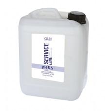 Ollin Professional Service Line Daily shampoo pH 5.5 - Шампунь для ежедневного применения рН 5.5 (5000 мл)