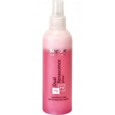 Сыворотка-уход для окрашенных волос Dual Renascence 2phase 500мл