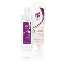 Кондиционер для волос ежедневный уход (KEEN DAILY CARE CONDITIONER) 5000мл