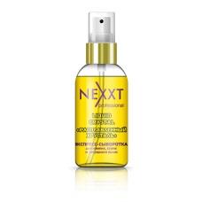 """NEXXT - Экспресс-сыворотка для ломких,сухих, секущихся волос """"РАСПЛАВЛЕННЫЙ ХРУСТАЛЬ"""" 50 ml"""