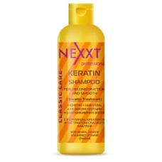 NEXXT Кератин-шампунь для реконструкции и разглаживания волос (250 ml)