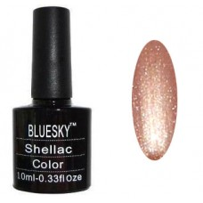 003-BLUESKY-SHELLAC-Nail Polish