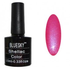 006-BLUESKY-SHELLAC-Nail Polish