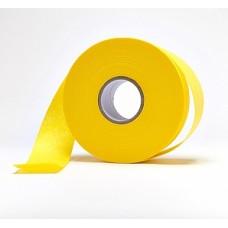 Полоски для депиляции с перфорацией Желтый 7,5х20 см 400 шт/упк рулон Флизелин