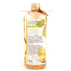 Aroma Jazz - Масло массажное Китайский лимонник 1000 мл.