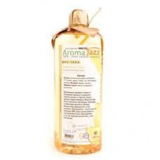 Aroma Jazz - Масло массажное Лимонный блюз 1000 мл.