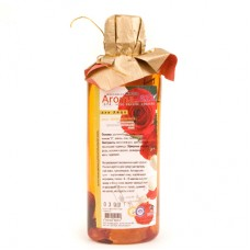 Aroma Jazz - Масло для лица Джаз лепестков роз 350 мл.