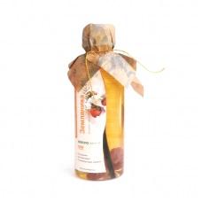 Aroma Jazz - Масло для лица Земляника со сливками 200 мл.
