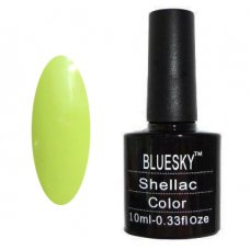 096-BLUESKY - Nail Polish