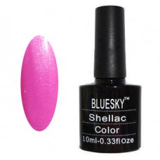 097-BLUESKY - Nail Polish