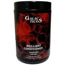 Кондиционер для блеска, свежести и легкости волос 1000 мл