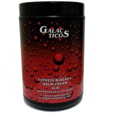 Увлажняющий бальзам-ниагара - напиток сильных волос 1000 мл