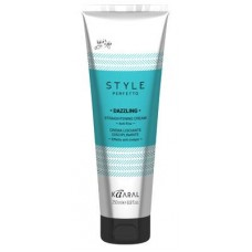 Крем для вьющихся волос для формирования завитков. 150 ml