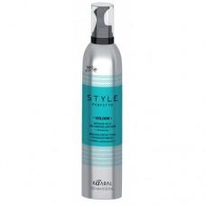 Мусс для укладки волос средней фиксации. 300 ml