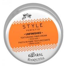 Волокнистая паста для текстурирования волос. 80 ml