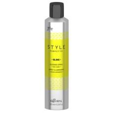Защитный лак для волос сильной фиксации. 400 ml