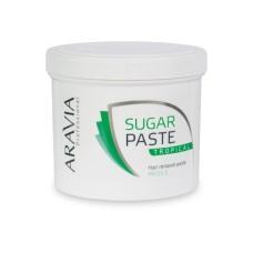 """Сахарная паста для депиляции """"Тропическая"""" средней консистенции 750гр."""