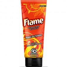SolBianca - Крем Flame с нектаром манго, бронзаторами и Tingle эффектом125 ml