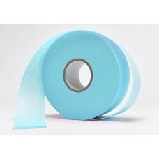 Полоски для депиляции с перфорацией Голубой 7,5х20 см 400 шт/упк рулон Флизелин