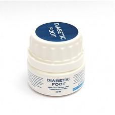 CREAM - BALM DIABETIC FOOT Крем - бальзам для диабетической стопы 35мл
