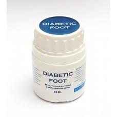 CREAM - BALM DIABETIC FOOT Крем - бальзам для диабетической стопы 50мл