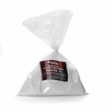 Пудра для обесцвечивания (белая в пакете): лунный камень + белый уголь 500 г