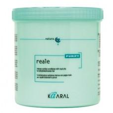 Интенсивный восстанавливающий кондиционер для поврежденных волос 1000 ml