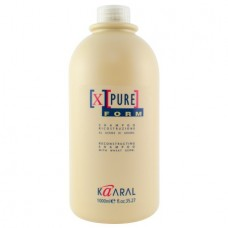 Kaaral - X – Pure Reconstructing Shampoo. Восстанавливающий шампунь 1000 ml