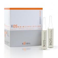 Лосьон для восстановления баланса секреции сальных желез. 12 x 10 ml
